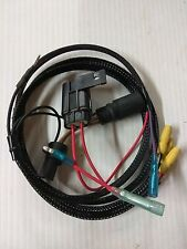 NOS OMC Johnson Evinrude OEM CABLE ASSEMBLY 0176481 Lot 435
