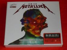 Metallica (The Best Car Music) 3CD Box Set