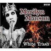 Marilyn Manson - White Trash (2008) Brand new and sealed