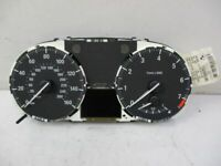Compteur de Vitesse Instrument Km/H Mp / H BMW 1 Cabriolet (E88) 120I 9166816