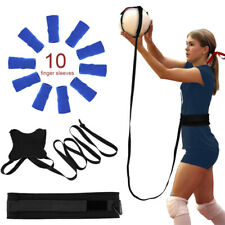 Volleyball Training Equipment Aid - Practice Your Serving , Setting & Spiking