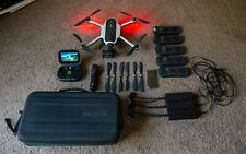 GoPro Karma Quadcopter Drone with HERO5 Black with Backpack and Accessories