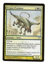 MTG  4X  ** TRYGON PREDATOR  ** X4 Magic Dissension
