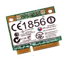 Scheda WiFi wireless HP G62 Compaq CQ62 580101-002 495846-002 Atheros ATH-AR5B95