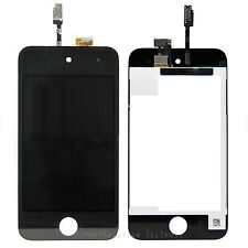 iPod 4th Generation LCD Touch Screen Assembly OEM Black iPod 4th touch