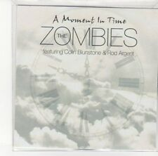 (DN50) The Zombies, A Moment In Time - DJ CD
