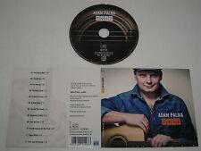 ADAM PALMA/2012(ACÚSTICO/319.1493.2)CD ÁLBUM