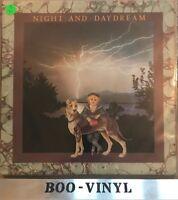 Night And Daydream - Ananta - Promo Copy - LP Vinyl Record Album A1-B1 Ex