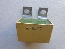 IC  Capacitor  .56 uF   PMB 1200V  10%