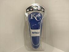 Team Golf Hybrid Head Cover-Kansas City Royals