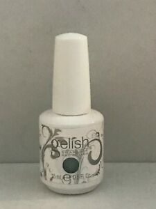 HARMONY GELSIH Soak-Off Gel Polish - LARGE  AUTHENTIC COLLECTION AVAILABLE!