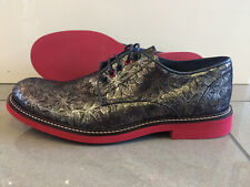 Irregular choice Mens 'Oscar' (T) Lace Up Shoes RRp £129