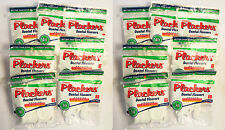 Plackers Dental Flossers Lite Mint Tuffloss Original! Made in USA! 420 Count NEW