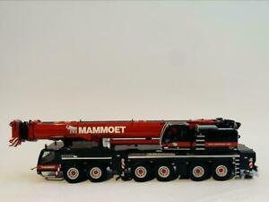 WSI 1:50 Liebherr LTM 1350 Mammoet