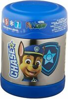 Thermos Funtainer Stainless Steel Food Jar (10 oz, Paw Patrol)