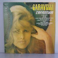 "Caravelli – L'Avventura (Vinyl, 12"", LP)"