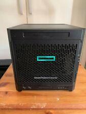 HP ProLiant 873830-421 Gen10 AMD Opteron X3216 1.6 GHz 8GB MicroServer