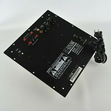 Eosone RSP-100 Sub-woofer Replacement Power Supply Part Amplifier