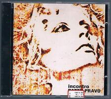 PATTY PRAVO  INCONTRO CD F.C
