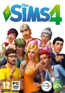 The Sims 4 ALL EXPANSION PACKS