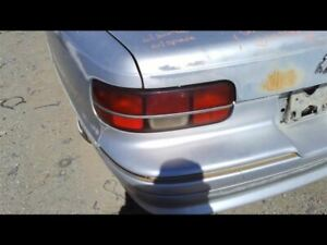 1991 Chevrolet Caprice Classic Tail Lamp 16031956