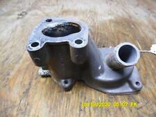 Jcb 165Hf Skid Loader Engine Thermostat Housing 02/900202