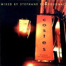 Hotel Costes - STEPHANE POMPOUGNAC - CD Album