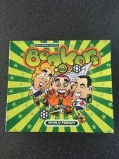 Various Artists - Bonkers, Vol. 4. World Frenzy. Hixxy, Sharkey & Dougal.