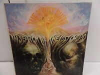 The Moody Blues In Search of The Lost Cord Deram Des-18017 VG 071416DBE
