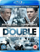 The Double Blu-Ray (HFR0210B)