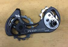 UCB SpeedCage Zero 2 Oversized Pulley Derailleur Mech Cage Jockey 11 Speed