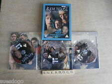 DICKENS' BLEAK HOUSE SPECIAL 3 DISC EDITION WITH GILLIAN ANDERSON CHARLES DANCE