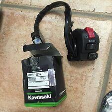 Kawasaki  Klx 125 Klx150 KLX150bf L S THROTTLE Housing Switch Block 08-2018