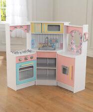 Kidkraft Deluxe Corner Play Kitchen
