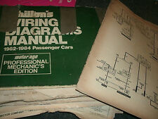 1984 PONTIAC FIREBIRD / FORMULA / TRANS-AM WIRING DIAGRAMS SCHEMATICS SHEETS SET