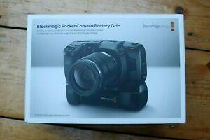 Blackmagic Pocket Cinema Camera 4K 6K Battery Grip BMPCC4K BMPCC6K