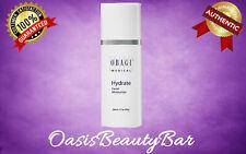 Obagi Hydrate Facial Moisturizer 1.7oz/48g New In Box SEALED