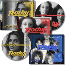 Rocky komplett auf DVD