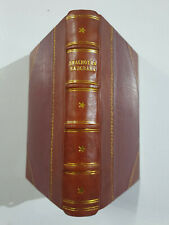 Shalhotra Sangraha. Illustrated Book on Horses. 1906. 440p. illus