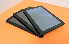 Lot of 3 Insignia Flex NS-P10A7100 32GB 10.1'' Android Tablets For Repair