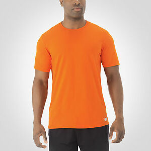 New! Russell Athletic Essential 60/40 Performance Sport Tee Shirts  64STTM SALE!