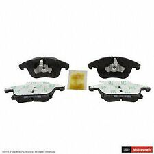 FORD MOTORCRAFT BRF-1532 PREMIUM FRONT BRAKE PADS FOR 13-17 FUSION & 13-19 MKZ