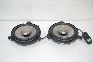 Pair of Infinity Kappa Series 62.9i 6.5 In Car Speakers