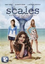 Scales: Mermaids Are Real  (DVD, 2017)