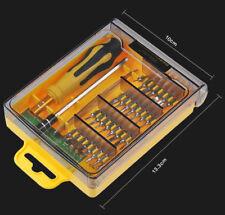 32 In1 Multi Precision Screwdriver Set for iPhone Laptop Repair Tools Kit