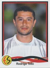 N°106 RODRIGO TELLO # CHILE ESKISEHIRSPOR ES STICKER PANINI SUPERLIG 2011