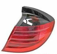 Hella Right Tail Light Mercedes 02-05 C230 C320 Coupe