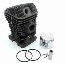 40MM Cylinder Piston Rings Kit For Stihl 023 025 MS230 MS250 OEM # 1123 020 1223