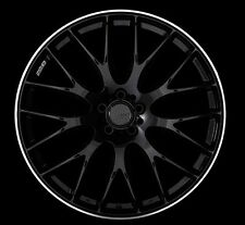 RAYS HOMURA 2x9 Wheels rims 8.0J-18 +50 set of 4 for VW GOLF5/6/7 from JAPAN