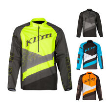 Manufacturer's Sample Klim Revolt Pullover Snowmobile Windbreaker Shell